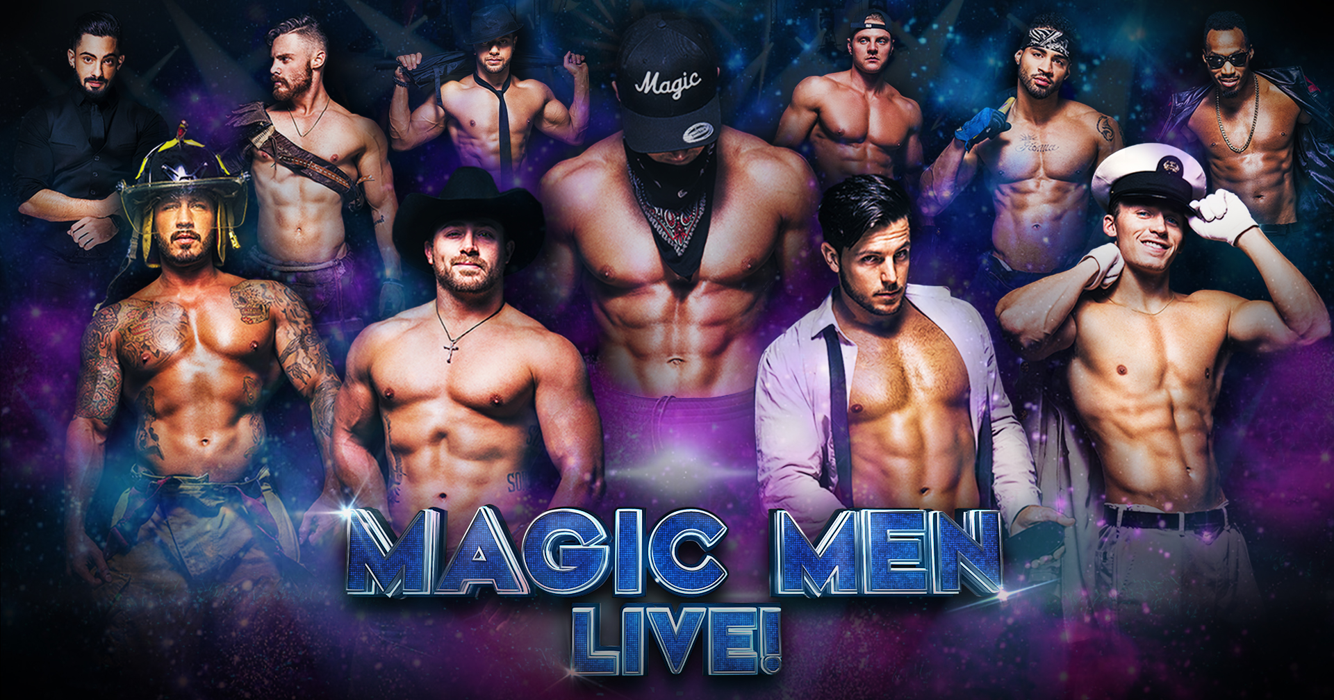 Have removed male stripper shows in western pa your place
